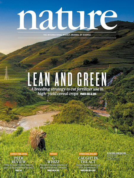 The Journal Nature